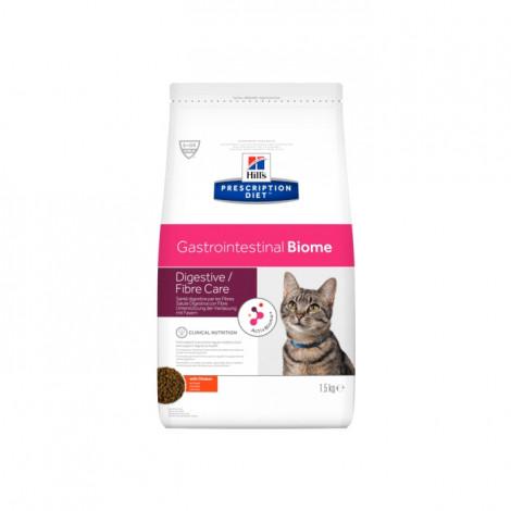 Hill's Prescription Diet Gastrointestinal Biome Gato Adulto