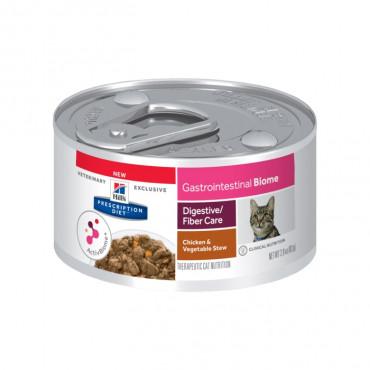 Hill's Prescription Diet Gastrointestinal Biome Húmida Gato Adulto