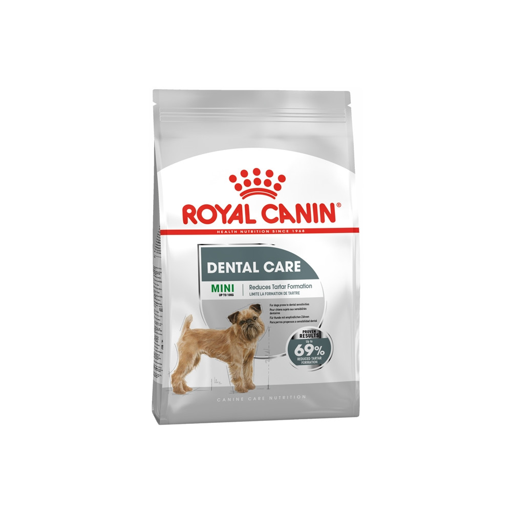 Royal Canin CCN Dental Care Cão Mini