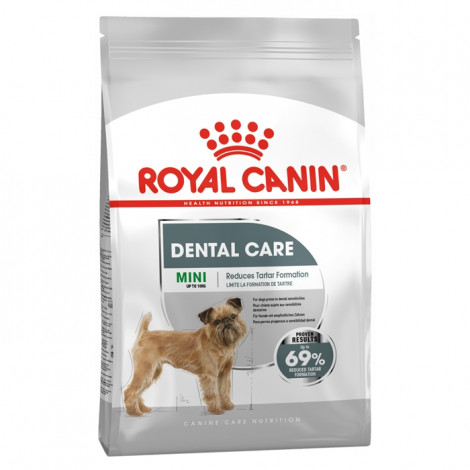 Royal Canin Dental Care Cão Mini Adulto