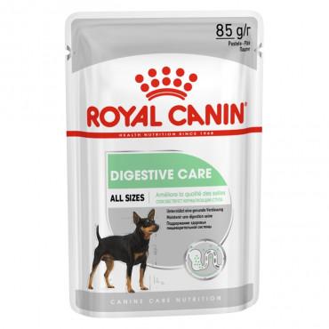 Royal Canin Digestive Care em mousse Cão Adulto