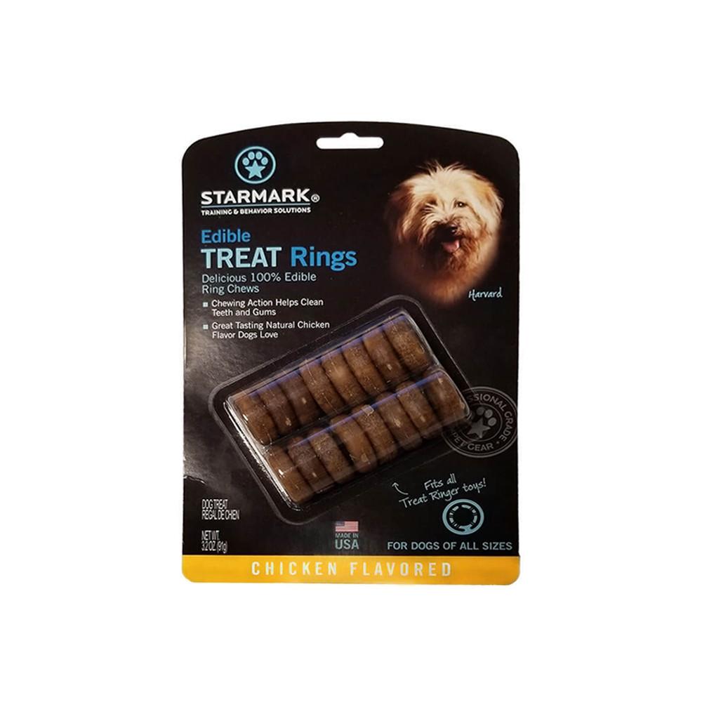 Starmark Biscoitos em Anel para cão