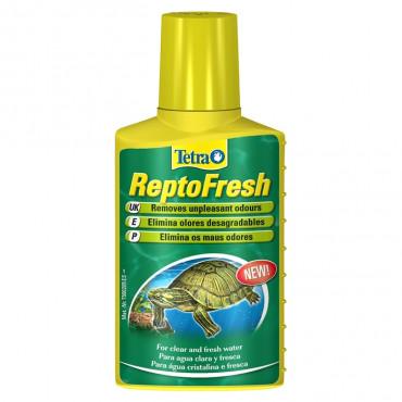 Tetra - ReptoFresh 100 ml (Eliminador de Odores)