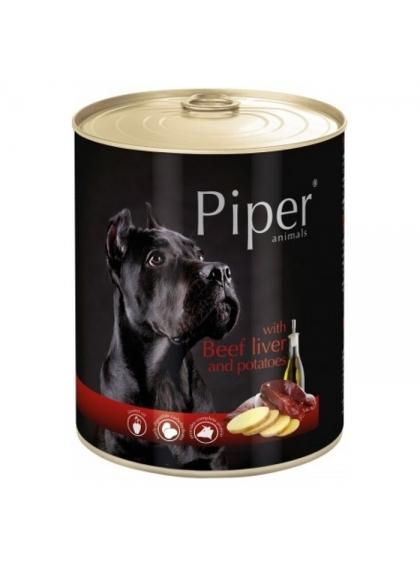 Piper Dog - c/ Vaca e Batata 500gr