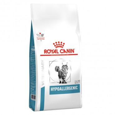 Ração para gato Royal Canin Hypoallergenic