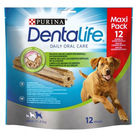 Purina Dentalife Cão Maxi Pack