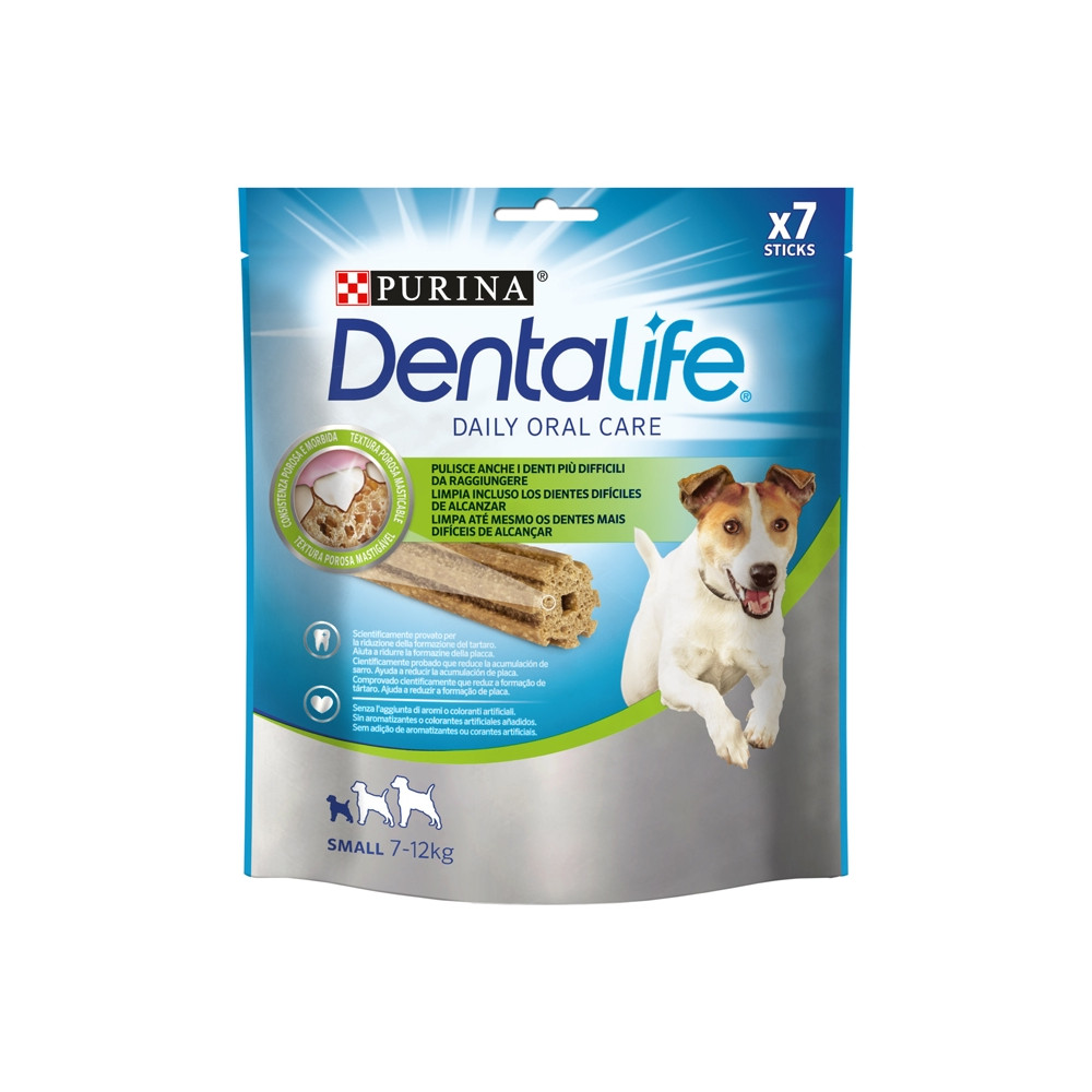 Purina - Dentalife
