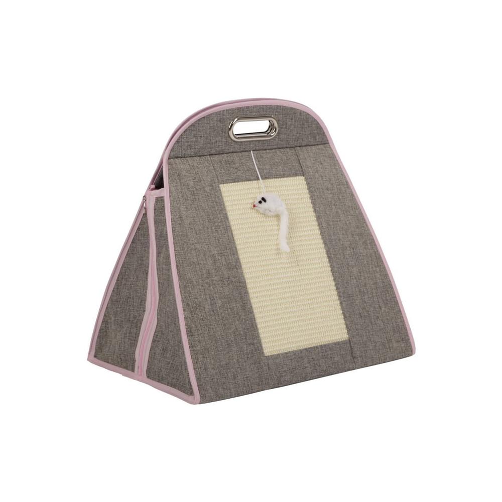Kerbl Carry Bag Multi 3em1 para gato
