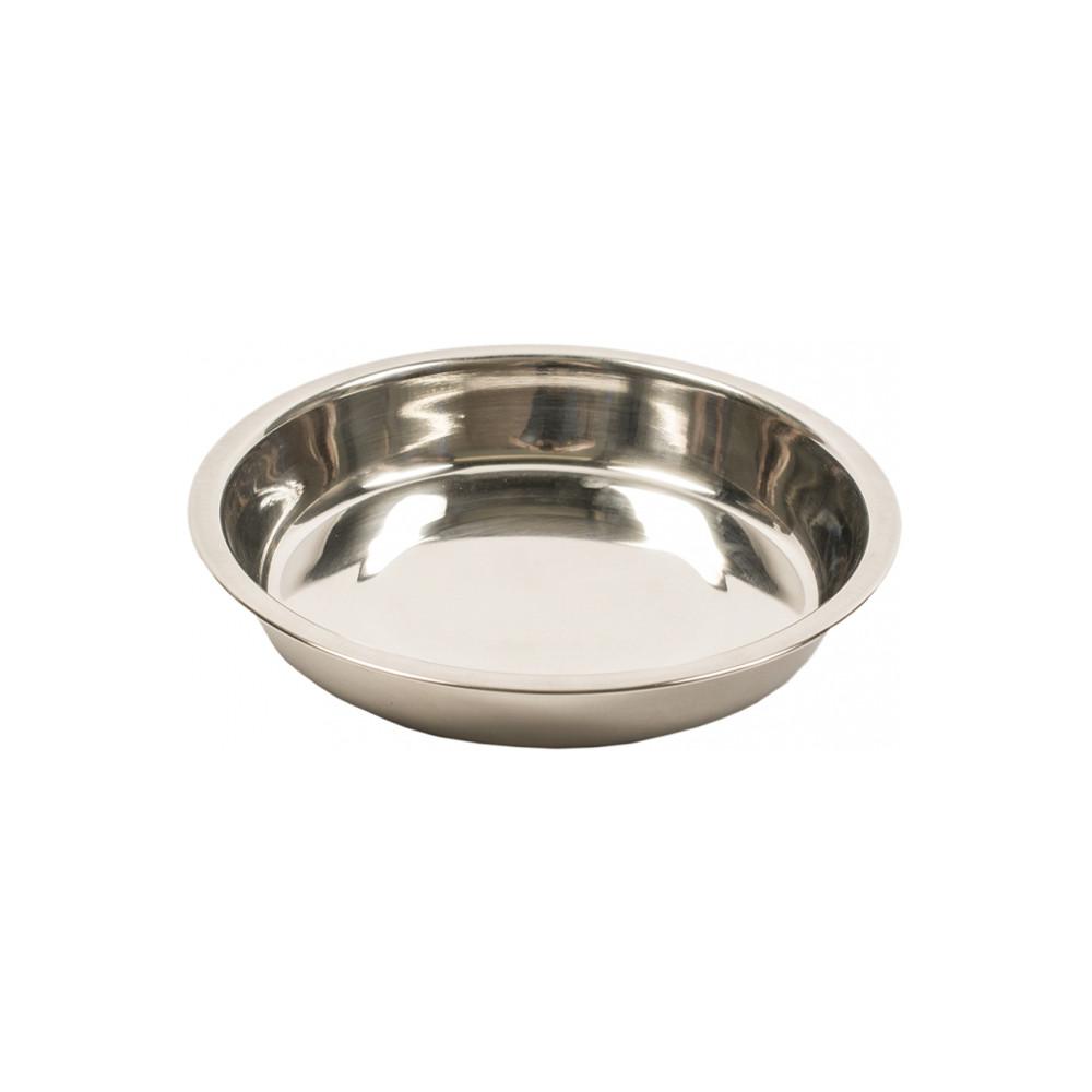 Duvo+ Taça em aço inoxidável para cachorro