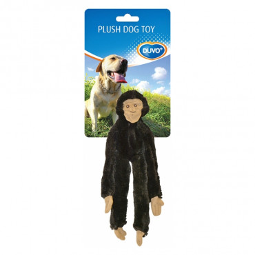 Duvo+ Macaco em peluche