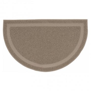Duvo+ Tapete semirredondo para WC