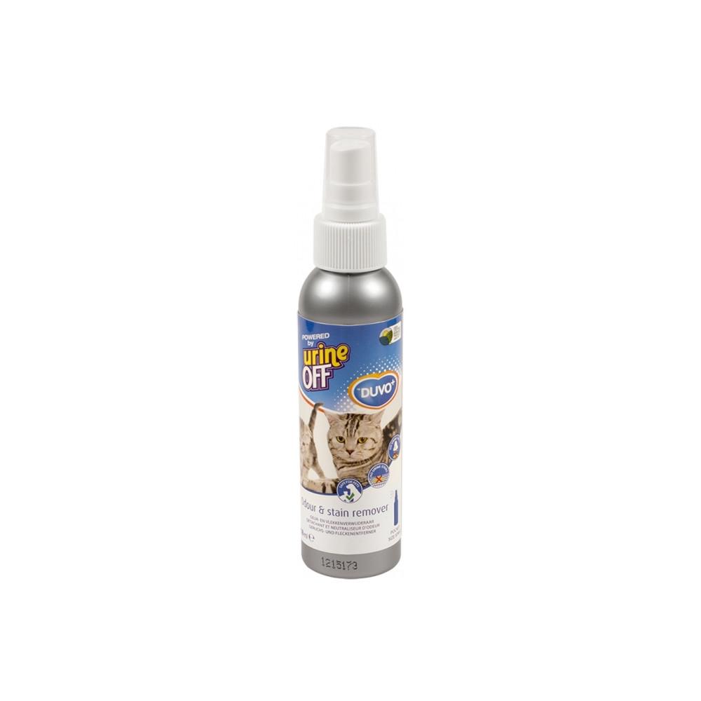 Duvo+ Urine Off Spray Gato