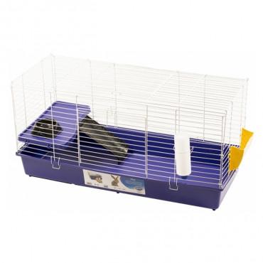 Duvo+ FLOR Gaiola para roedores