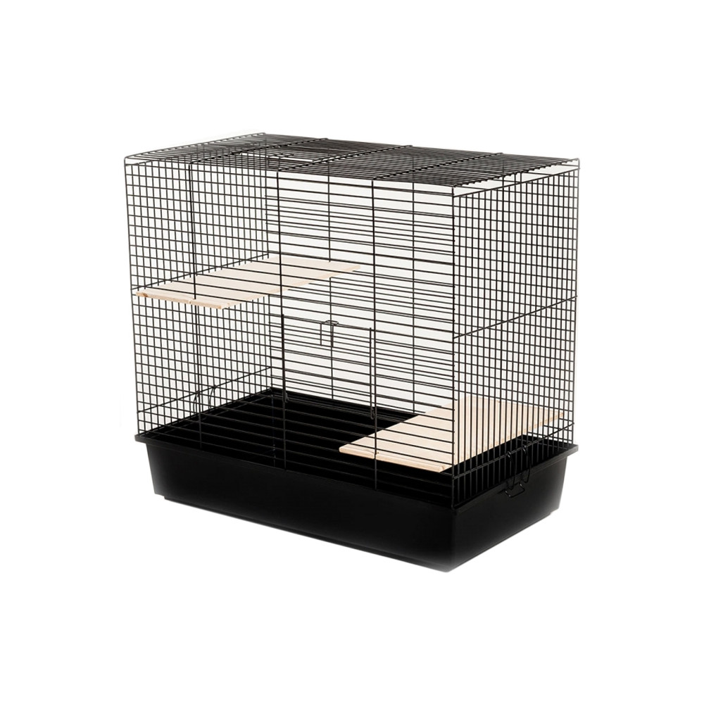 Duvo+ Gaiola FRANKY para roedores