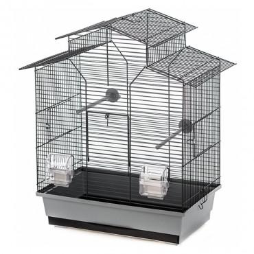 Duvo+ Gaiola IZA para aves