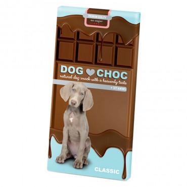 Duvo+ Chocolate para cão Clássico