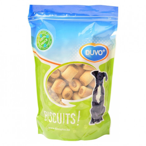 Duvo+ Biscuits! Biscoitos com recheio Royal Snoop