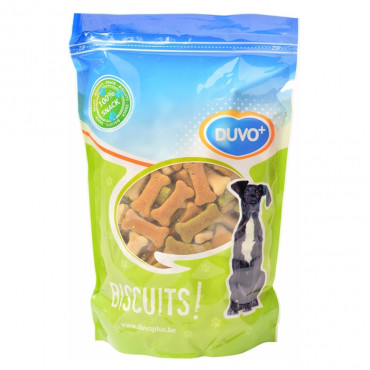 Duvo+ Biscuits! Ossos sortidos