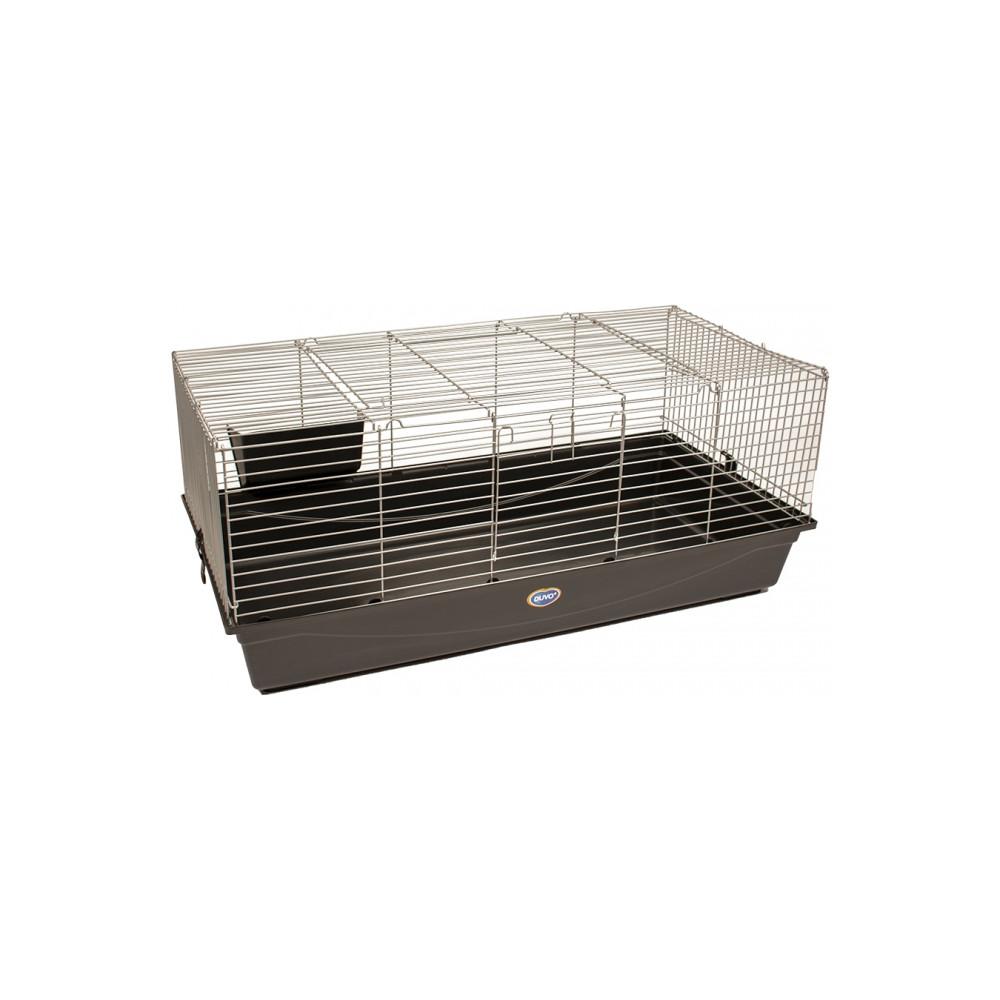 Duvo+ Gaiola Liberty para roedores