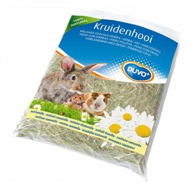 Duvo+ Feno de Camomila para roedores