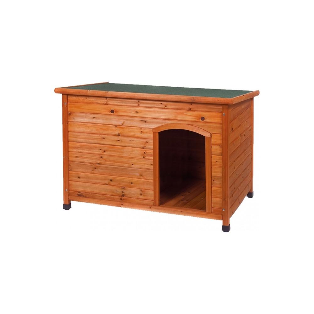 Duvo+ Casota de madeira Woodland Balto Classic
