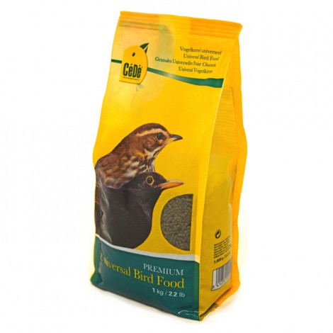 CéDé Alimento Universal para aves