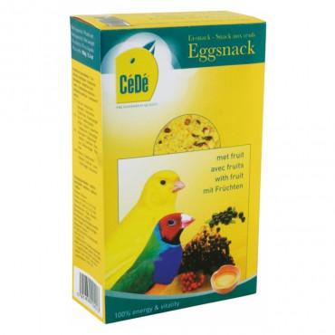 CéDé Snack de ovo para Canários e Aves Exóticas