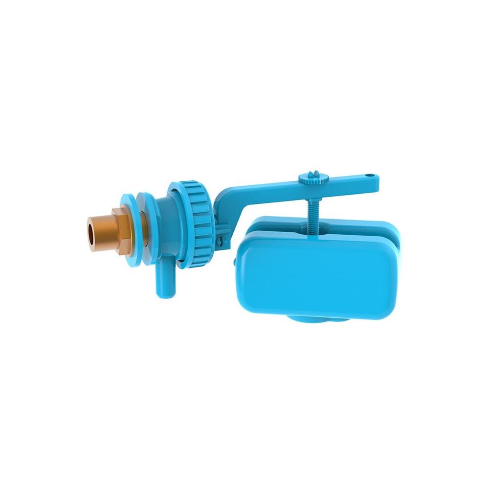 Copele Válvula de alta pressão regulável