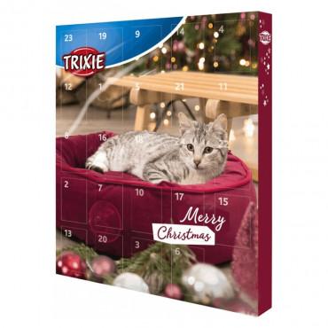 Trixie Calendário do Advento para gato