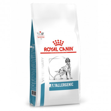 Royal Canin Dog - Anallergenic
