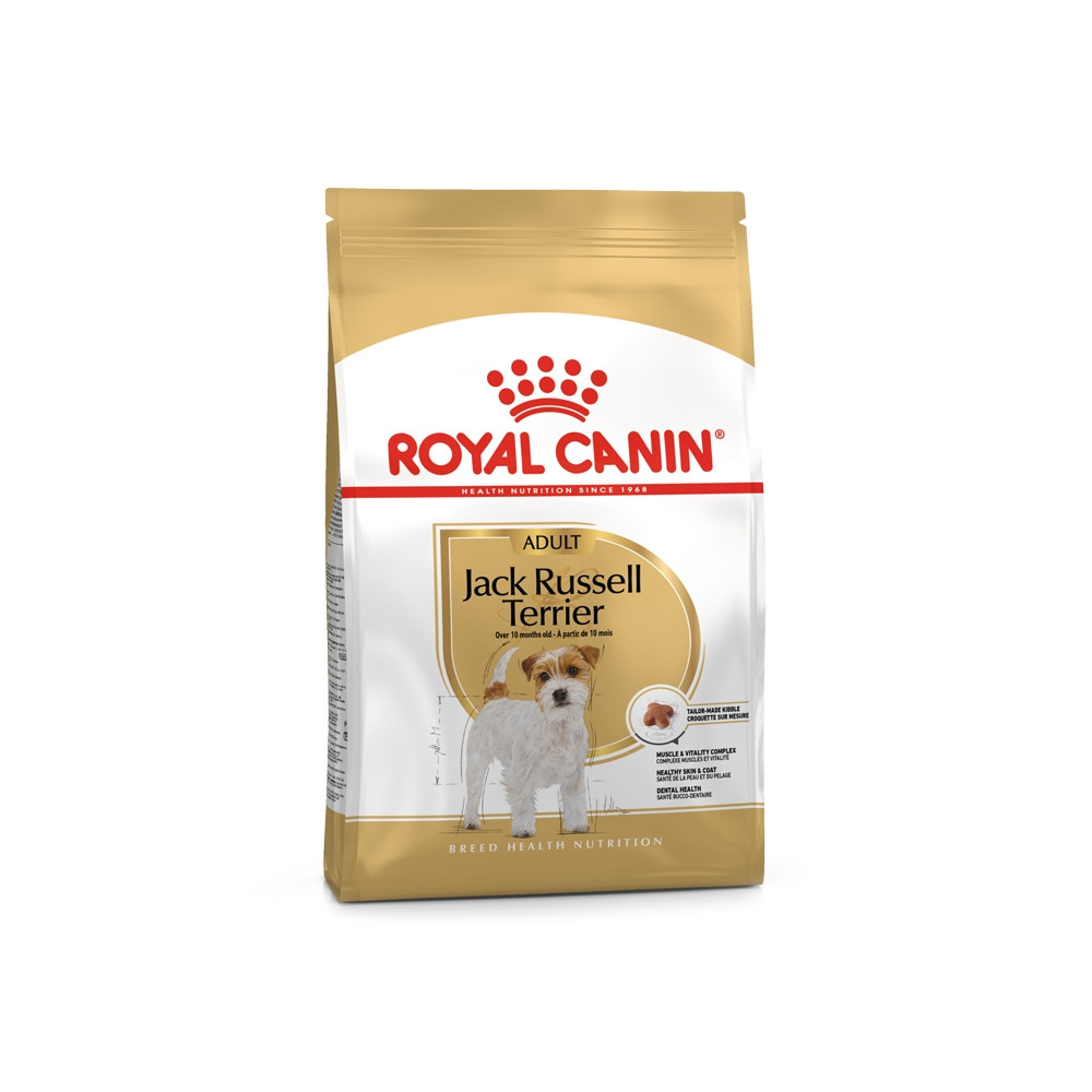 Royal Canin - Jack Russell