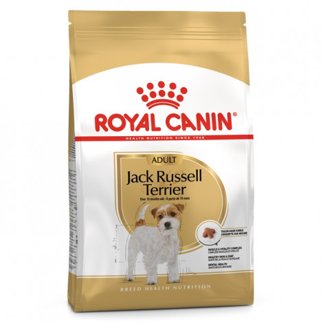 Royal Canin Jack Russell Terrier Cão Adulto