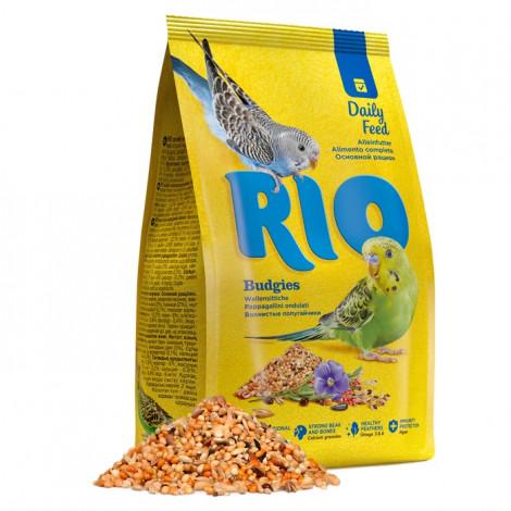 RIO Alimento para Periquitos