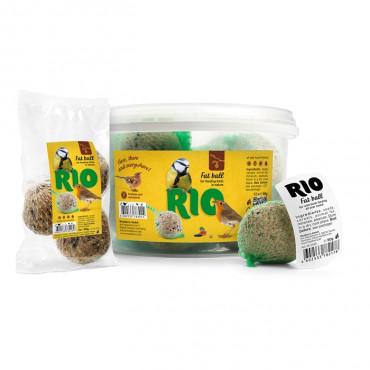 Rio - Fat Balls 3x90gr