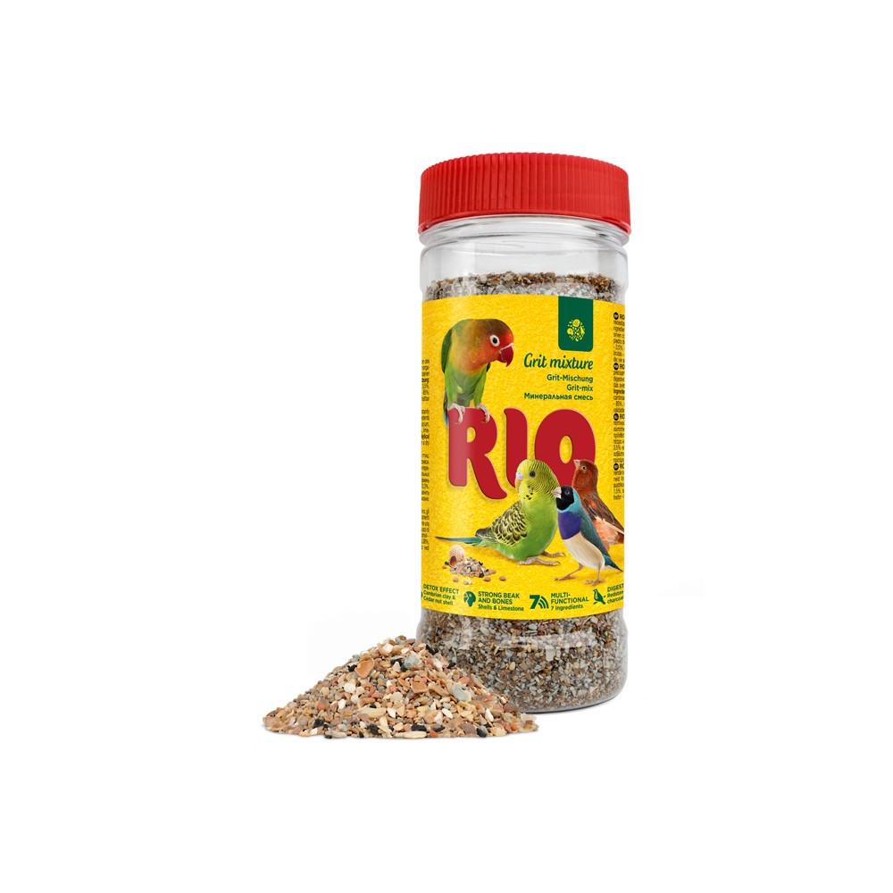 Rio - Grit / Mistura Mineral 600gr