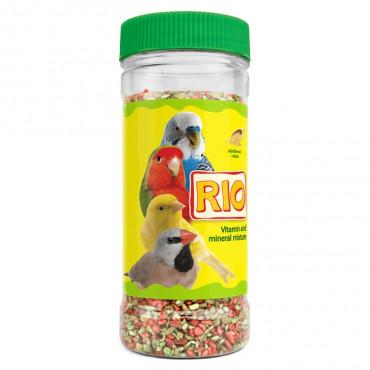Rio - Vitaminas / Mistura Mineral 220gr