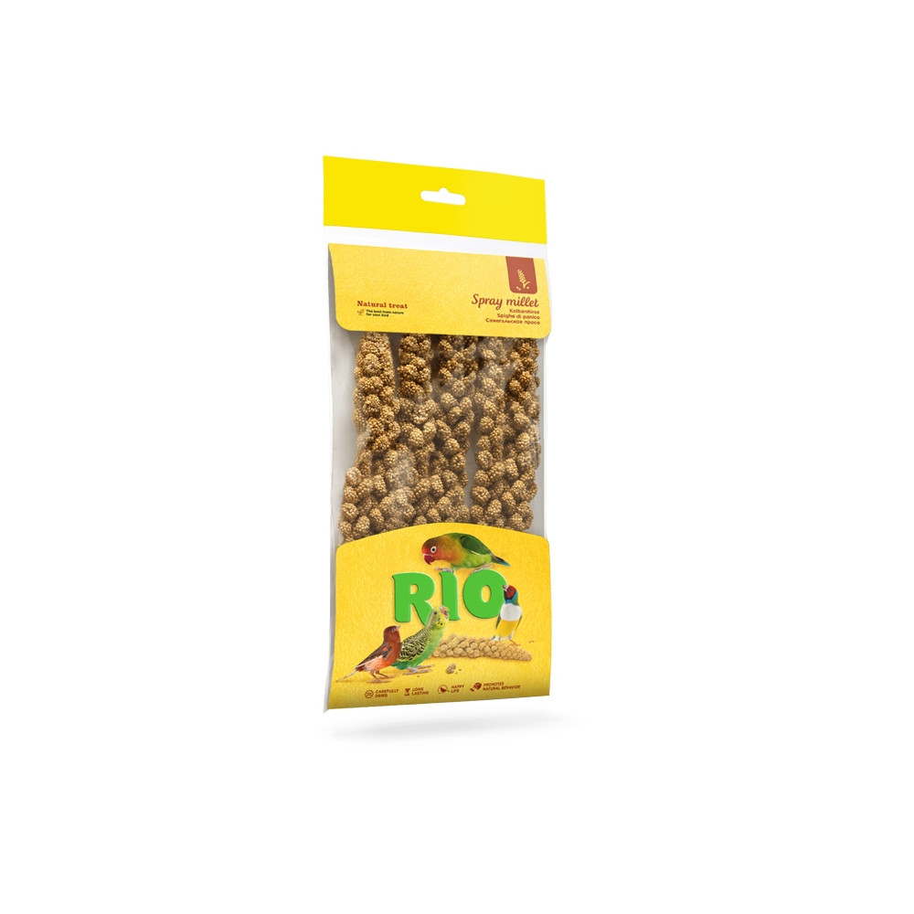 Rio - Spray Millet 100gr