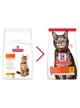 Hill's Feline - Optimal Care Frango