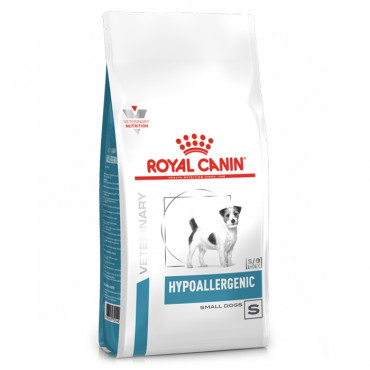 Royal Canin Dog - Hypoallergenic Small Dog