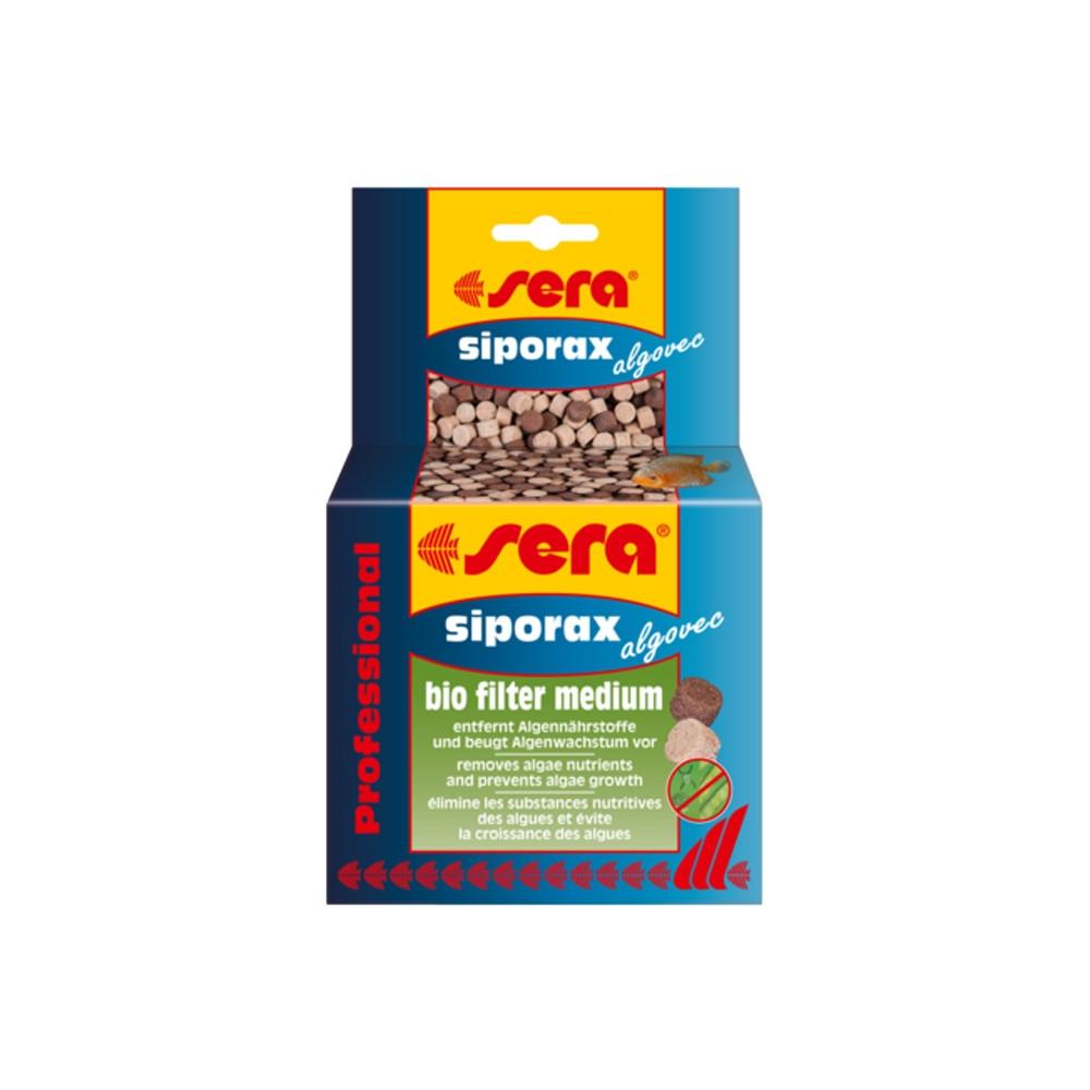 Sera - Siporax Algovec 35gr