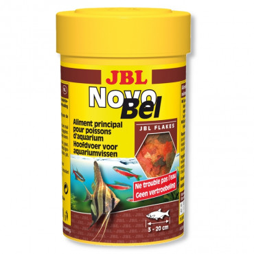 JBL NovoBel Alimento para peixes