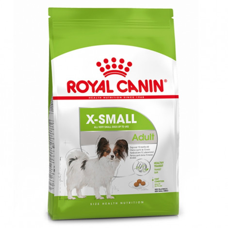 Royal Canin X-Small Cão Adulto
