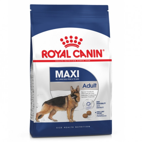 Royal Canin Maxi Cão Adulto