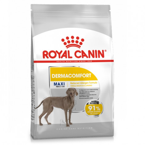 Royal Canin Dermacomfort Cão Maxi Adulto