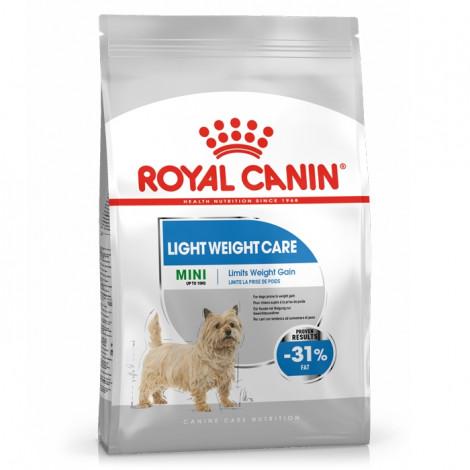 Royal Canin Light Weight Care Cão Mini Adulto