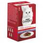 Gourmet Mon Petit Gato Seleção com Carnes