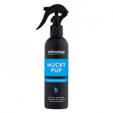 Animology Mucky Pup Champô seco para cachorro