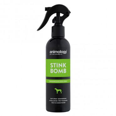 Animology Stink Bomb Desodorizante para cão