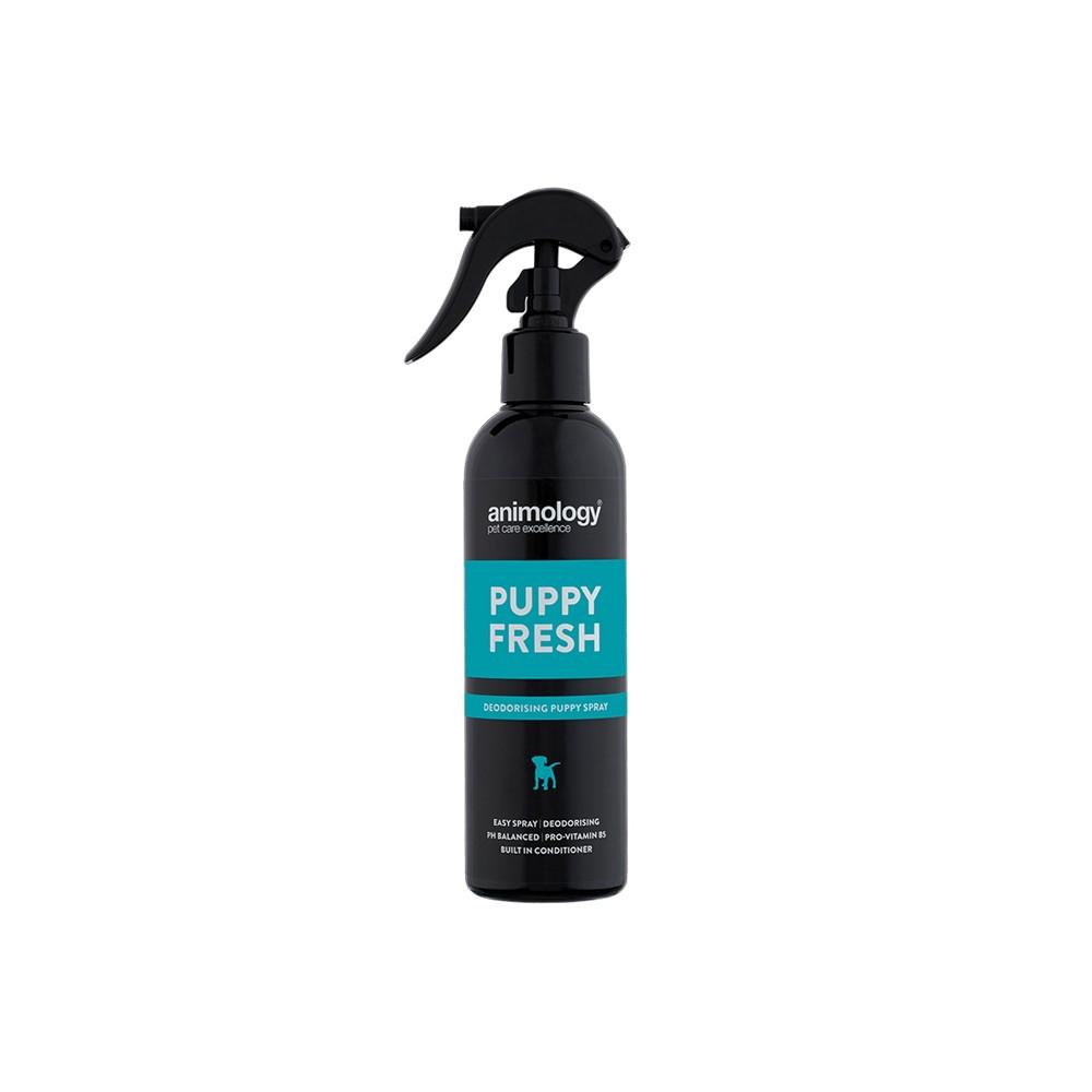 Animology Puppy Fresh Desodorizante para cachorro