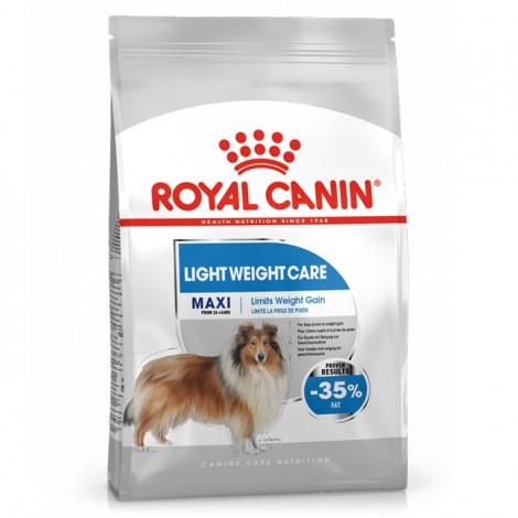 Royal Canin Light Weight Care Cão Maxi Adulto